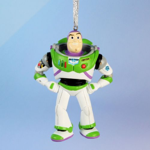 Buzz Lightyear Christmas tree decoration Toy Story ornament